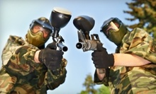 $20 for The 200 Paintball Premium Package at Xtreme Kombat