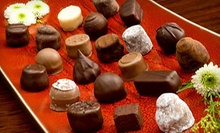 $5 for $10 Worth of Bulk Chocolates at Teuscher Chocolates of Switzerland
