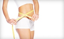 $37 for a Personal Training Session with Cardio Kickboxing at Contours - Orange County