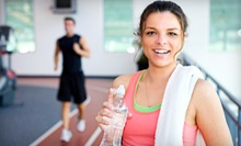 $10 for $20 at CTW Fitness