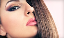 $17 for a Women's Haircut  at Beauty Box Hair Salon &amp; Spa