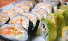 $25 for $40 at Shilla Restaurant