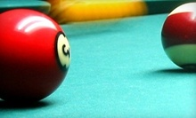 $5 for One Hour of Pool at Grand Billiards