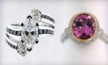 $50 for $100 Worth of Products &amp; Jewelry at Karagosian Jewelers