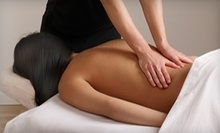 $59 for a 55 Minute Massage at Elements Therapeutic Massage Crown Hill