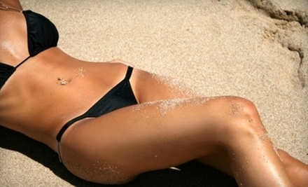 $9 for a Level 2 Mystic Tan at Chili Pepper&#x27;s Tanning