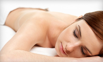 $35 for a One-Hour Massage at Amber Klippel, LMT NMT