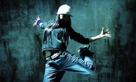 $12 for a Drop-In Hip Hop Class 8:30 p.m. at The Studio Ann Arbor