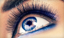$90 for a Full Set of Eyelash Extensions at Lashes &amp; More