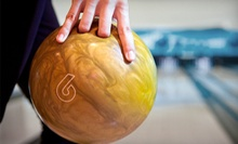 $14 for $20 at Imperial Bowl