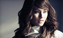 $27 for a Cut and Conditioning Treatment at Chachi Hair