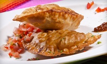 $15 for $30 at Fiesta Restaurant &amp; Lounge