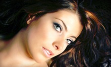 $110 for a Partial Foil, Haircut, Reconstructive Treatment &amp; Blowout at Hair By Rebecca