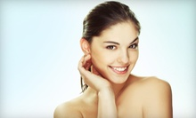 $55 for Microdermabrasion or Chemical Peel at Nasrin Ultimate Skin Care