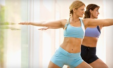 $8 for 4 p.m. Gentle Restoration Yoga Class at Inner Strength Yoga