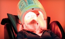 $75 for One Hyrdo Massage, Luminous Facial, and Hydrodermo Fusion at Planet Beach Contempo Spa - Beaverton