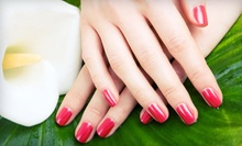 $19 for an LCN Colored Gel Manicure at Green Spa and Wellness Center