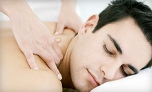 $38 for a One-Hour Deep Tissue Massage at Integrative Physical Medicine
