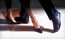 $10 for a 2:45 p.m. 40-Minute Dance Class at Marino Dance Club
