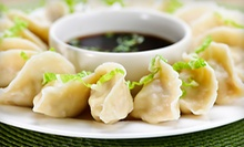 $5 for a $10 Chinese Meal for Two at Ivy's Deli