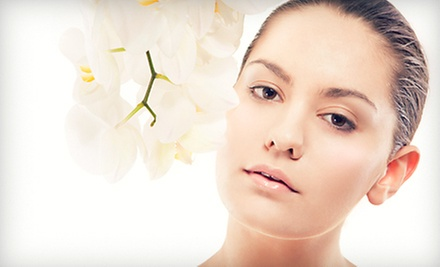 $89 for a Photofacial Treatment at Jardin Bleu Spa