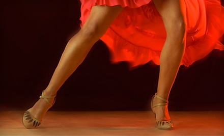 $30 for 1 Private Lesson at Arthur Murray Dance Studio Philadelphia