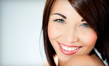 $99 for Session w/ Oxygen Facial, Body Wrap, Oil Rub, Hydration Mask at The Pod Regeneration Center