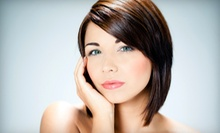 $10 for an Eyebrow Wax at Eliza Jane