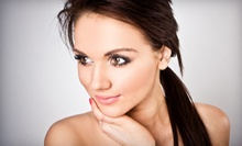 $25 for a Mini Microdermabrasion at Lisa B and Company