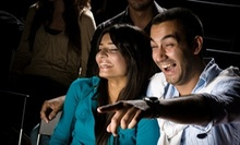 $8 for Single Admission with One Drink 8 p.m. at Go Comedy! Improv Theater