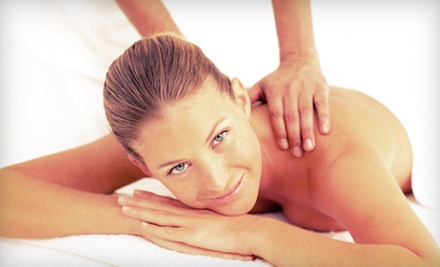 $39 for 1-Hour Aromatherapy Massage with a Hot-Towel Treatment at 65th Street Salon &amp; Spa