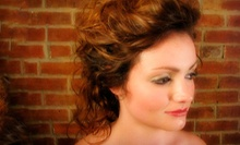 $45 for $75 at Verve Hair Salon