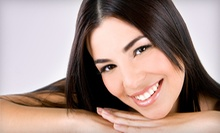 $40 for Herbal or Detox Body Wrap at Rubyz Day Spa