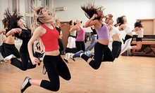 $3 for a 9:30 a.m. One-Hour Zumba Class  at American Bodyworks Holly Springs