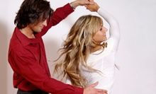 $7 for a Drop-In Swing Dance Class at 7 p.m. at Academy of Ballroom Dance