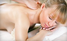 $44 for a 75-Minute Trigger Point and Reflexology Session at The Added Touch Massage