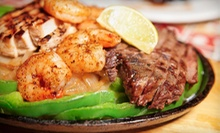 $5 for $10 at Cabrera's Mexican Cuisine