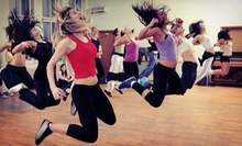 $5 for a Zumbatomic Class at 3:30 p.m. at MC Dance & Fitness