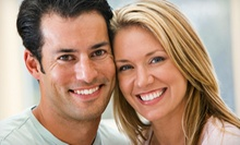 $59 for an Exam, Cleaning and X-Rays  at Boulder Dental Center