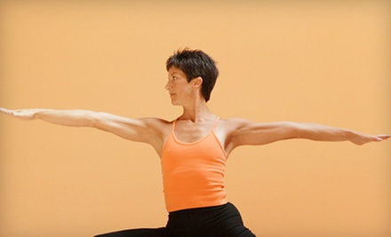 $10 for 7:30 p.m. Total Body Workout Class at Vital Steps