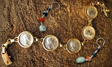 $25 for $50 Worth of Clothing, Jewelry, and Antiques at Jeromeo