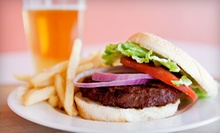 $10 for 2 Burgers, 2 Sides and 2 Domestic Beers  at Friendly's Sports Bar and Grill
