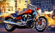 $20 for an Oil Change for a Motorcycle or Scooter at Prowheels