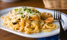 $10 for $20 at Feelgood Italian Fusion Grill