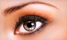 $6 for an Eyebrow Threading at Busy Brows