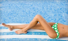 $15 for a Shoulders, Chest, Full-Arm, or Half Leg Wax at My Beauty Corner
