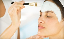 $70 for Green Tea Zen Facial at Faces Skin Care