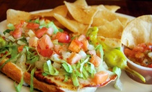 $6 for $10 at Old Towne Pub and Eatery