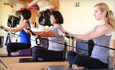 $8 for a One-Hour Equipment Class at 10 a.m. at Body & Mind Coe-Dynamics