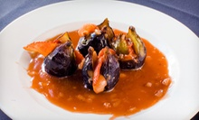 $20 for $40 at La Roca Tapas Restaurant